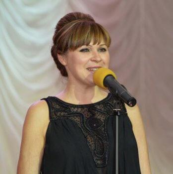 Оксана Петрикова